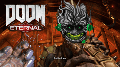 'Doom Eternal' is the Bigger, Gorier Sequel We Wanted