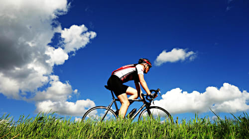 How to Choose the Best Bike for Your Fitness Needs
