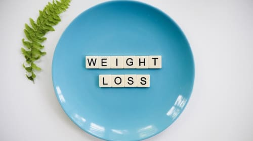 Can I Lose Weight with Diet Alone? and 5 Steps to Setting Successful Weight Loss Goals