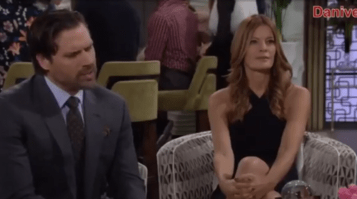'The Young and  the Restless' spoilers for March 30-April 3