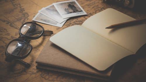 3 Reasons To Start Journaling Today