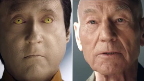 Would We Have Watched 'Star Trek: Picard' If Picard Were Not In It?