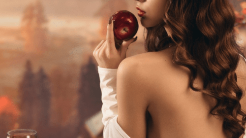 Forbidden Wine Forgotten Fruit
