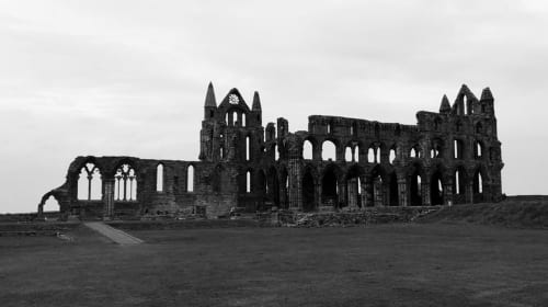 Folklore: Eerie Tales From North Yorkshire
