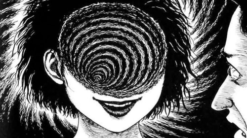 "Is Junji Ito just ""gross"" horror?"