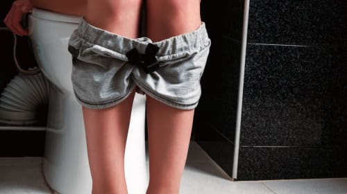 Coronavirus. Who Needs Toilet Paper Anyway? (Plus The No. 1 Alternative To Wiping Your Bum)