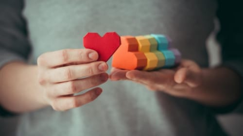 Advice to My LGBTQ+ Friend Dealing With Mental Health Issues