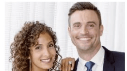 Did The Young and the Restless sacrifice Daniel Goddard for Christel Khalil?
