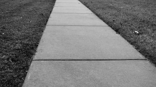 Walking Song