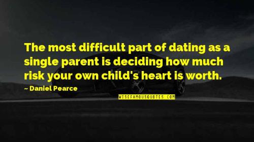 I'm Single, I'm a Parent
