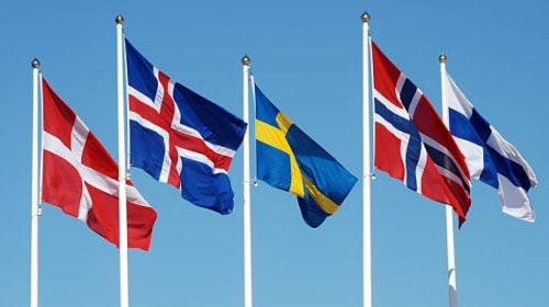 How the Nordic countries are reinventing finance