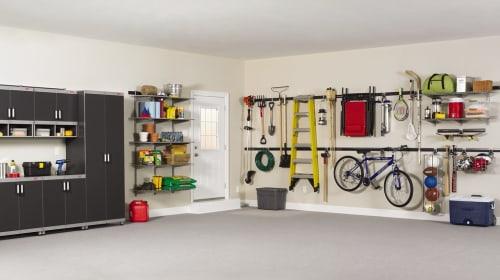 5 Garage Storage Ideas – How to Organize a Garage