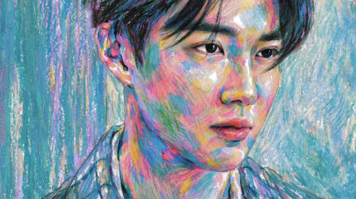Suho - 'Self-Portrait' EP Review