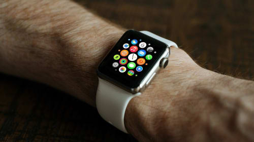 6 Apps you Should Use on Your Apple Watch