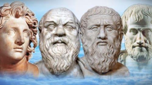 Melissus of Samos