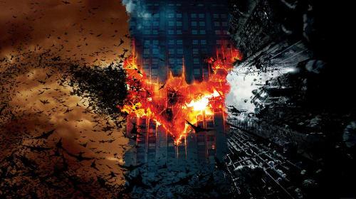 Wannabe Film Buffs: The Dark Knight