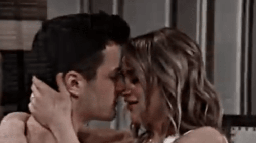 Michael Mealor Thanks Fans As He Celebrates Two Years Portraying Kyle Abbott