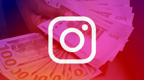 People Are Earning On Instagram Never Posting Themselves. Here's How.