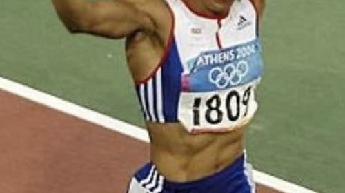 Dame Kelly Holmes: A Woman Who Inspires