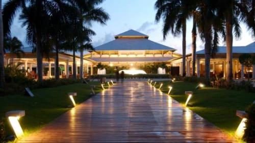 Spring Break 2021: casino resorts