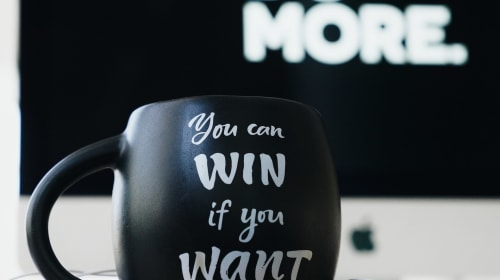 5 Simple Ways to Motivate Yourself