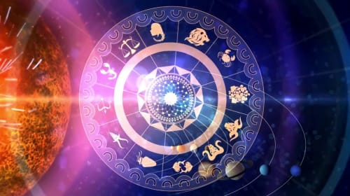 Today Horoscope in Hindi  for every zodiac sign