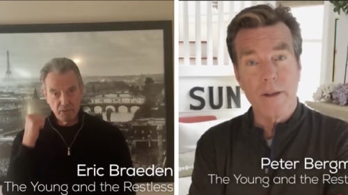 The Young and the Restless Wednesday April 1