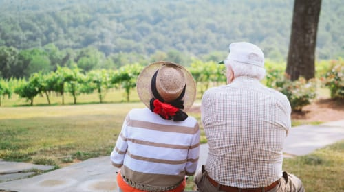 Best Ways to Support A Family Member with Alzheimer's