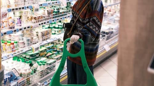 The Unforeseen Risks of Coronavirus (Covid-19) Shopping: Slip & Falls