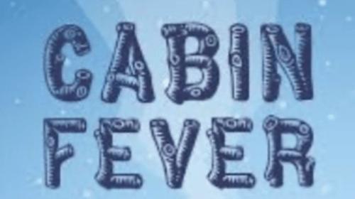 Preventing Cabin Fever During The Coronavirus Sheltering