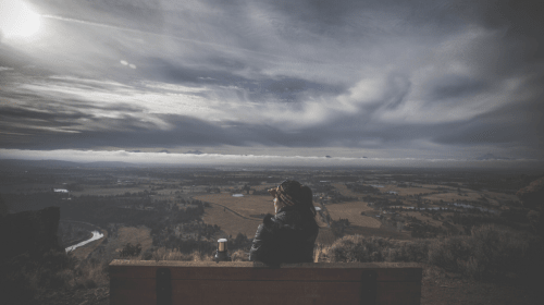 The Moment I Realized I Could Travel Alone