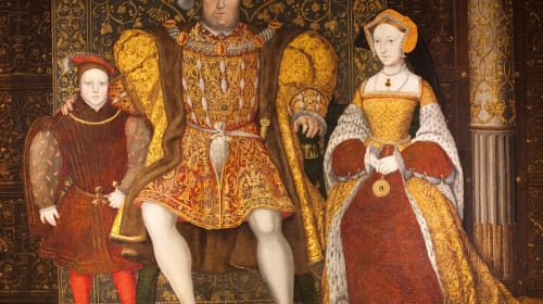The Tudor Dynasty and Queen Elizabeth I | Part 1
