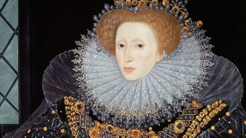 The Tudor Dynasty and Queen Elizabeth I | Part 2