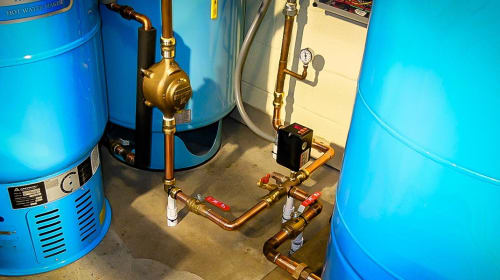 Why You Buy A Well Pressure Tank?