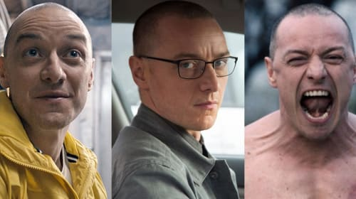 Split : how it represented those with DID. And it's contributions to society's layers of reality.