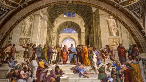 Gennadius Scholarius
