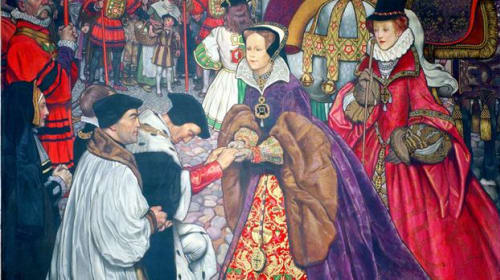 The Tudor Dynasty and Queen Elizabeth I | Part 3