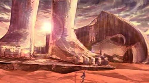 My Take On Ozymandias