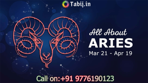Aries yearly Horoscope: Free Full Life Prediction