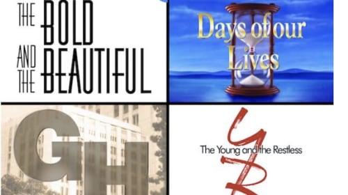 Daytime drama ratings skyrocket due to self sheltering