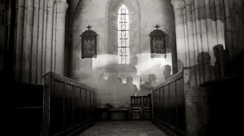 Paranormal Sensitive