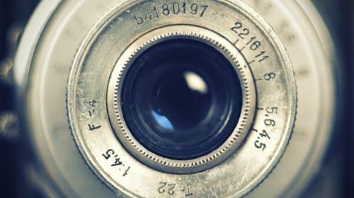 Opaque Lens