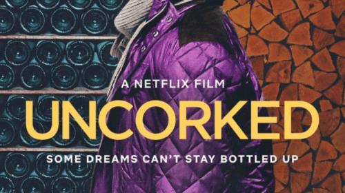 Netflix Movie Review: 'Uncorked'