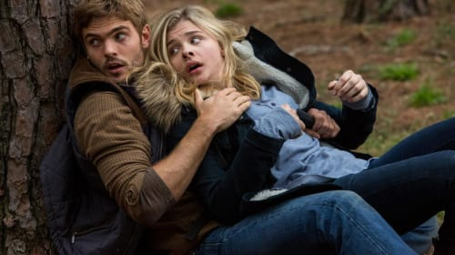 """My Review of """"The 5th Wave"""""""
