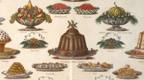 Victorian Feast