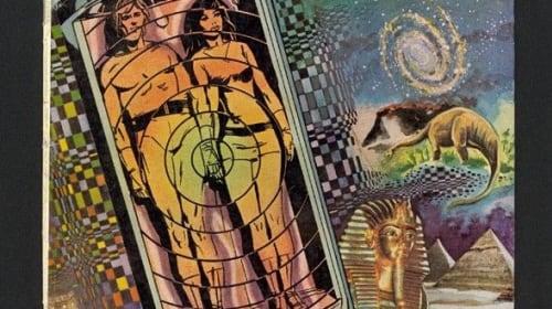 Gold Key TV Tie In Comics.