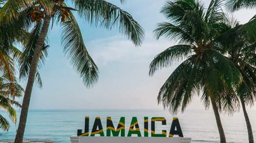 The Best Places to visit in Jamaica