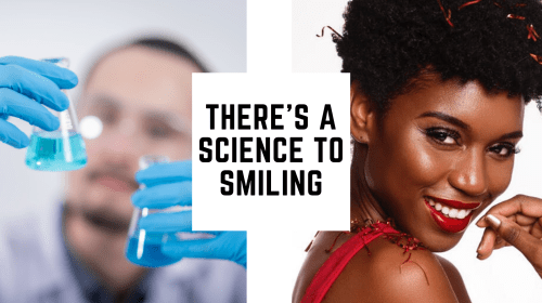 Scientifically Smiling