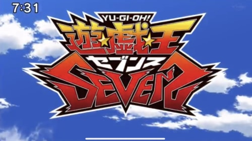 Yu-Gi-Oh! Sevens Episode 1 Review