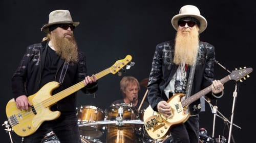 "My Review of ""ZZ Top: That Little Ol' Band From Texas"""